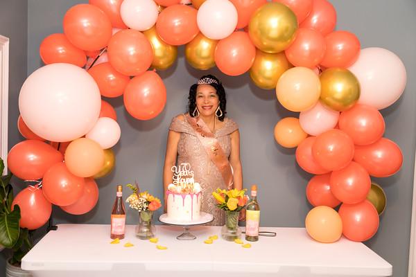 Gloria's 70th Birthday Celebration