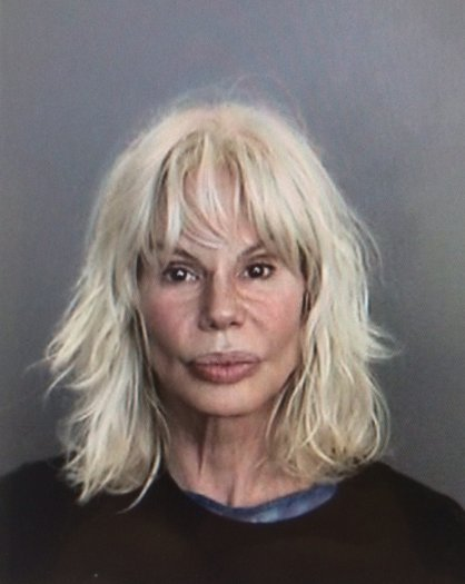 ". <p><b> Longtime anchorwoman Bree Walker has told her Twitter followers that she is �getting help� after she � </b> <p> A. Was arrested for drunk driving <p> B. Checked into the Betty Ford Clinic because of chemical dependency <p> C. Finished last in a Steven Tyler look-alike contest <p><b><a href=\'http://www.latimes.com/local/lanow/la-me-ln-bree-walker-getting-help-after-dui-arrest-20140221,0,3102875.story#axzz2uM1dJgu0\' target=""_blank\"">HUH?</a></b> <p>   (Anaheim Police Department)"