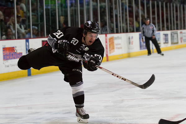 Idaho Steelheads 2013-2014