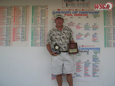 2004 Governor's Cup Championship