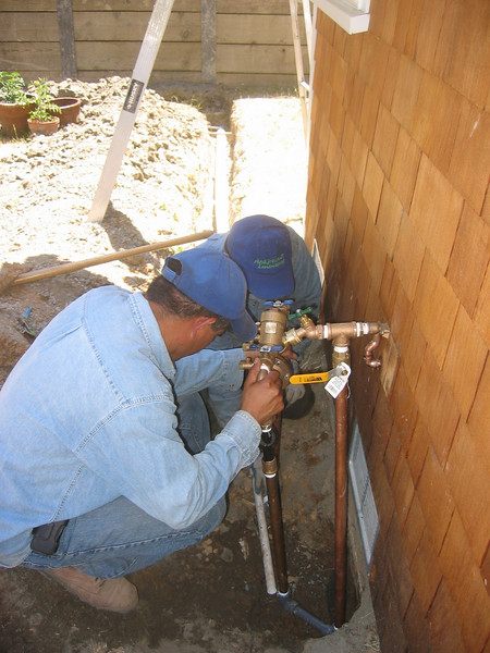 Protecting Water Quality and Health with Backflow Prevention