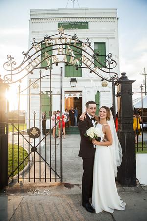 Zaily & Pauly's Wedding Photos