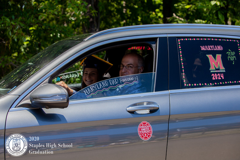 Dylan Goodman Photography - Staples High School Graduation 2020-433.jpg