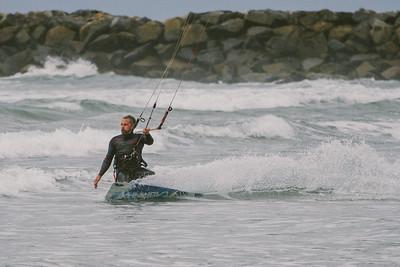 King Kite Boarding
