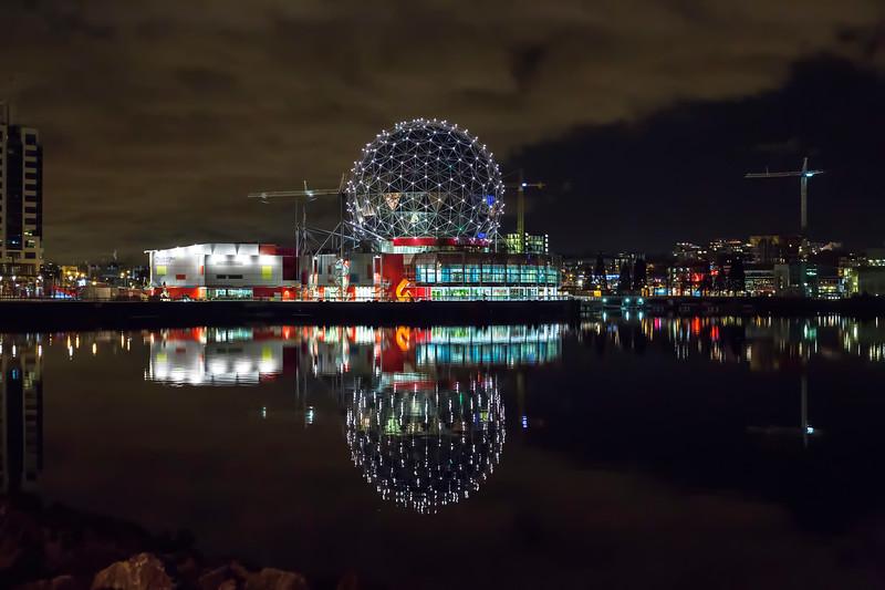 Vancouver, British Columbia Road Trip
