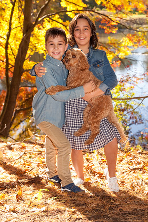 2020 Family photos - all