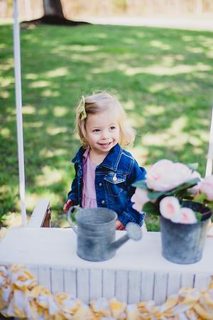 Spring Minis {Kaylee & Eryka}