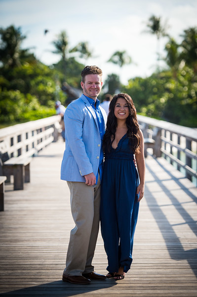 Mckenzie & Brady Engagement