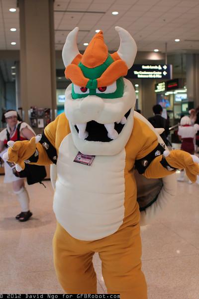 Sakura-Con 2012 - Friday