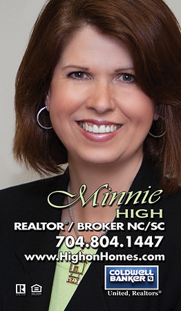 Minnie High - Coldwell Banker Charlotte
