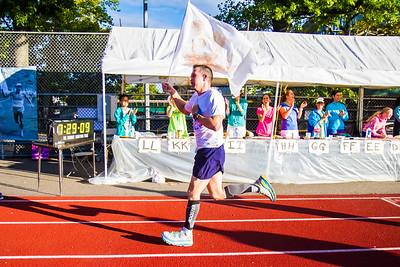 47 Mile Race -  2015