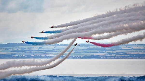 East Fortune Airshow 2016