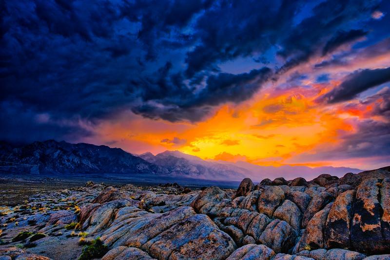 Sunset W Clouds 2- Student Choice 1 Aurora Luminosity Mask- Luminar Layers_DSC6266_HDR.jpg