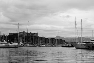 November 13- Marseille