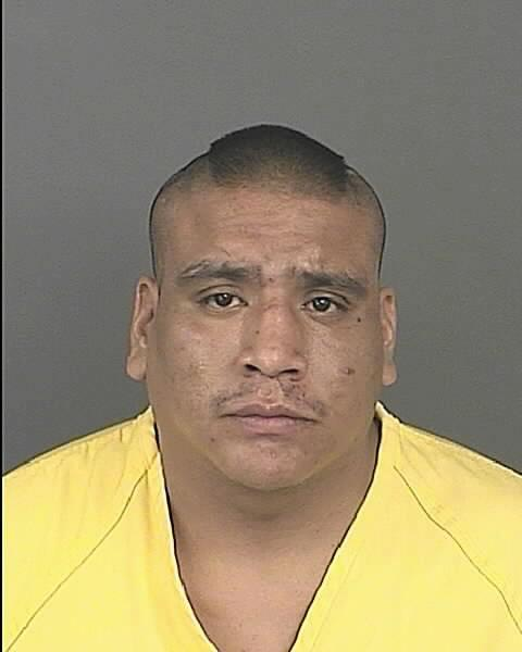 . James Morrison stabbed his 23-year-old brother at least 11 times in the torso in a Denver house early Thursday, fatally wounding him before walking out of the bedroom where his brother lay dying and then confessing to the crime, court records show.  Morrison, 28, is being held on suspicion of first-degree murder. The stabbing happened about 12:30 a.m. in the 3500 block of Elm Street, where several members of Morrison\'s family were present, according to a probable-cause statement. (Provided by Denver Police)