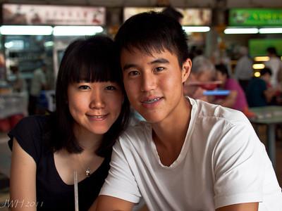 Singapore & Malaysia 2011