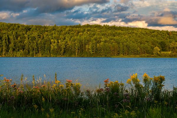 Colchester Pond