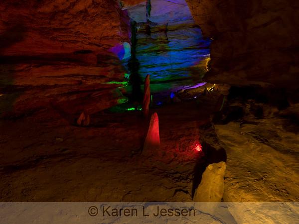 Laurel Cavern