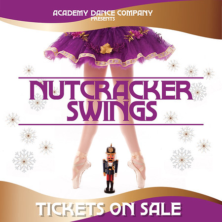 Nutcracker Swings