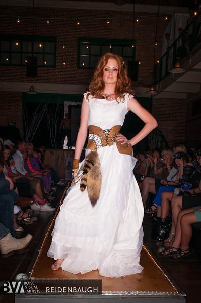 Boise Fashion Week 7/26/2012