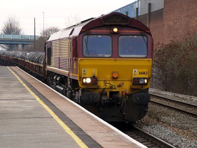Burton on Trent    12/02/09