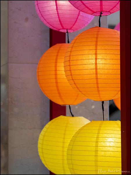 200916 Lanterns at Pavilion