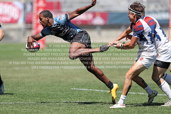 2016 USA Rugby Club 7's National Championships