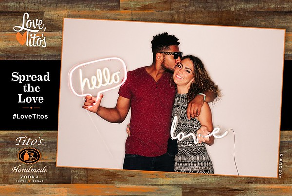 Prints - 5.10.2018 - Tito's Official Drink of Austin - Austin Food & Wine Alliance