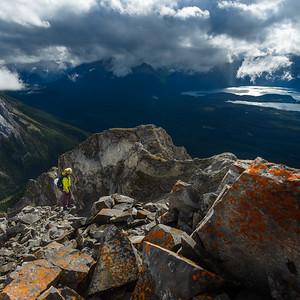 2016-09-02 Gap Mountain