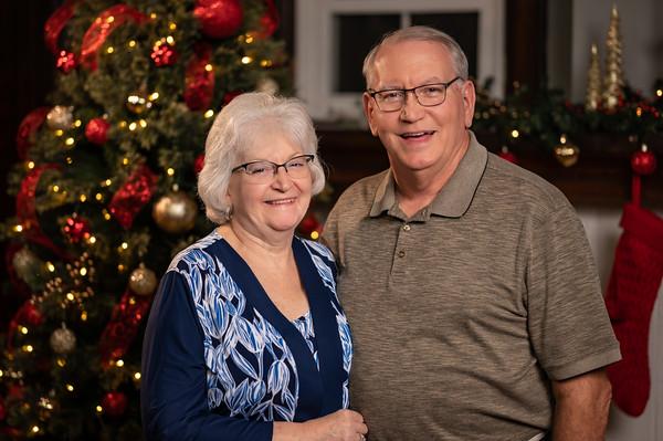 Steve and Linda 50th
