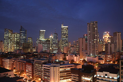 Manilla and Makati City, Phillipines-NOT MINE(All 4 already featured in the past)