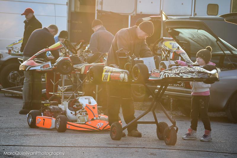 Tullyallen Karting Club - Summer Championship 2015 - Round 8 - Athboy