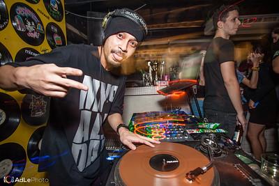 Tha Beat Lounge BKK - 90's Hip Hop Night