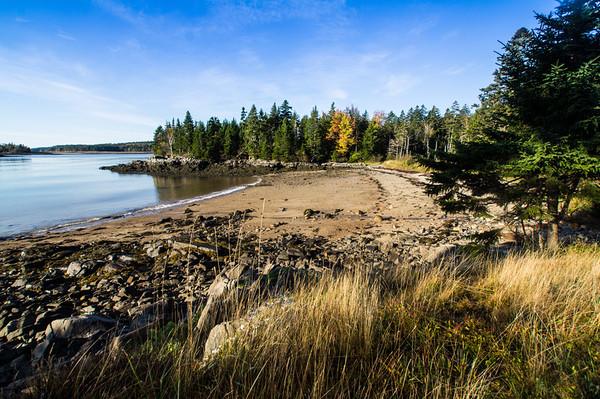 Maine Oct 2012