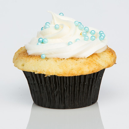 Chef Shamy Cupcakes