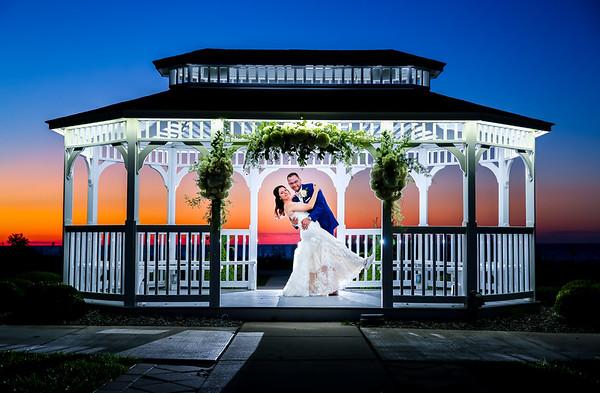 Regina & Chad Wedding