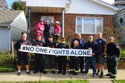 Pink Heals of Bergen County / Secaucus 10-21-18