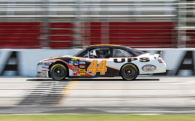 Dale Jarrett Racing Adventure - AMS, 6/15/2013