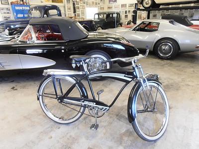 1953 Super Cruiser