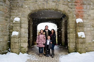 Pribilski Family Photo Session 2019