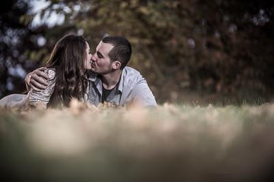 Caleesha & Zach  |  Engagement Pictures