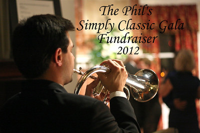 Phil Fundraiser 2/11/2012