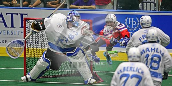 9/24/2015 - Czech Republic vs. Israel - Tsha'Hon'nonyen'dakhwa' , Onondaga Nation Territory (Onondaga Nation Arena, Nedrow, NY) - Photographer Larry Palumbo