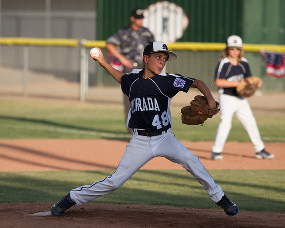 Day 5 - 2015 LL 9-10 North Cal State Champ