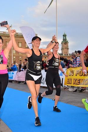 Stockholm Half Marathon 2019