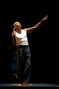 Theater and Dance at Montclair State University
