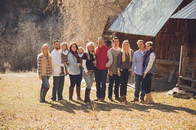 Nash Family Photos