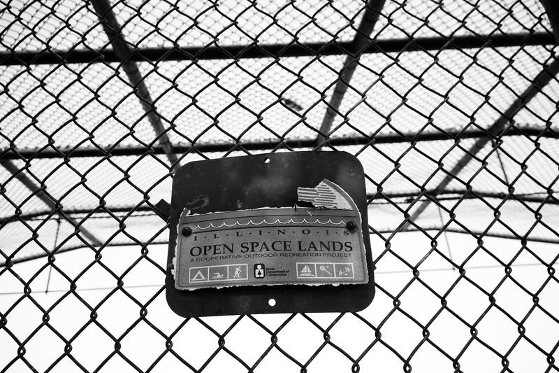 Open Space Lands