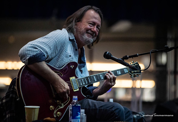 Widespread Panic - 06/23/21 - Tunes For Tots Rehearsal - Denver, CO