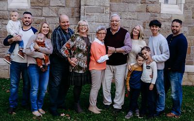 Bossard - Family Session